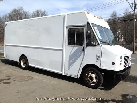 Workhorse Pickup Trucks Vans For Sale Blauvelt Vans Vans