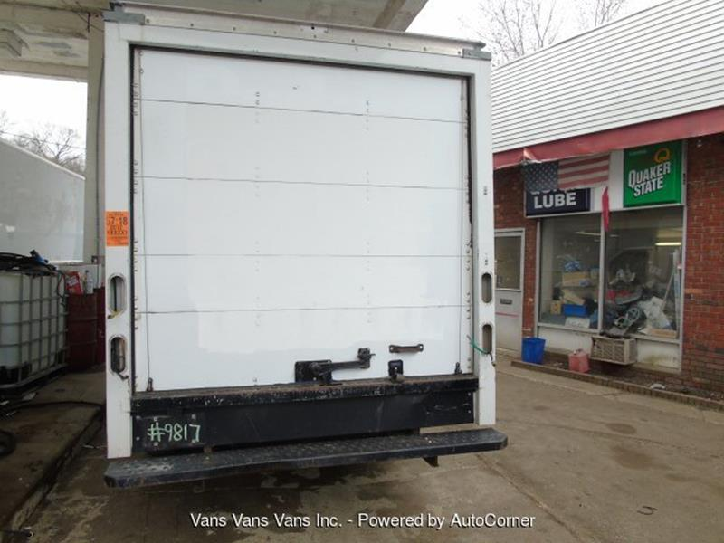 3ceefcfda 2012 Ford E-Series Chassis E-350 SD 2dr Commercial/Cutaway/Chassis ...