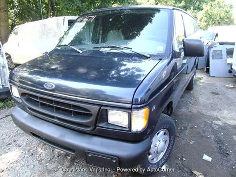 cb1d28c18f Used 1999 Ford E-150 For Sale - Carsforsale.com®