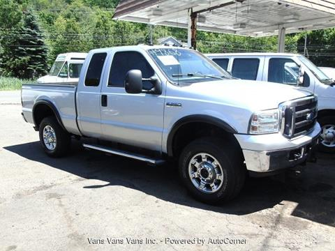 2006 Ford F-250 Super Duty for sale in Blauvelt, NY