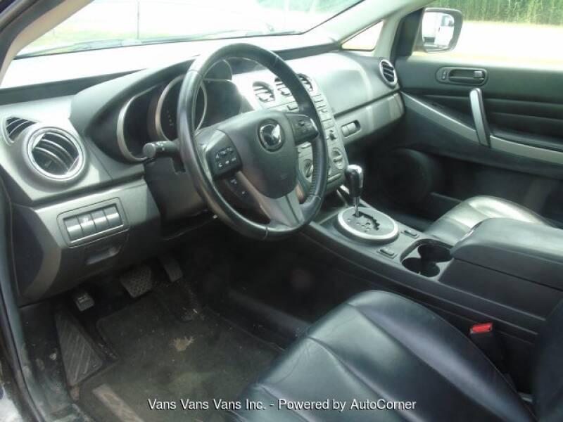 2011 Mazda CX-7 AWD s Touring 4dr SUV - Blauvelt NY