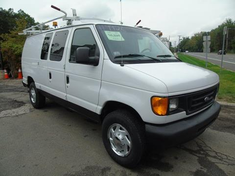 2005 Ford E-Series Cargo for sale in Blauvelt, NY