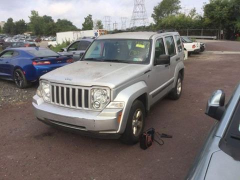 2011 Jeep Liberty for sale in Blauvelt, NY