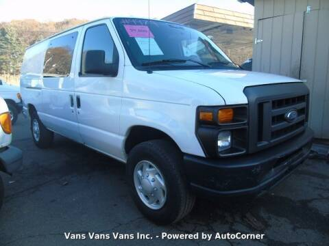 2009 Ford E-Series Cargo for sale in Blauvelt, NY