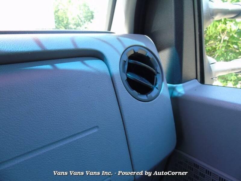 2014 Ford E-Series Cargo E-250 3dr Cargo Van - Blauvelt NY