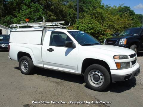 2009 Chevrolet Colorado