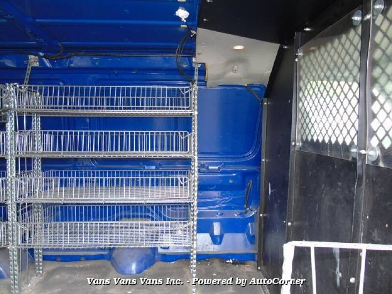 2005 Ford E-Series Cargo E-250 3dr Cargo Van - Blauvelt NY