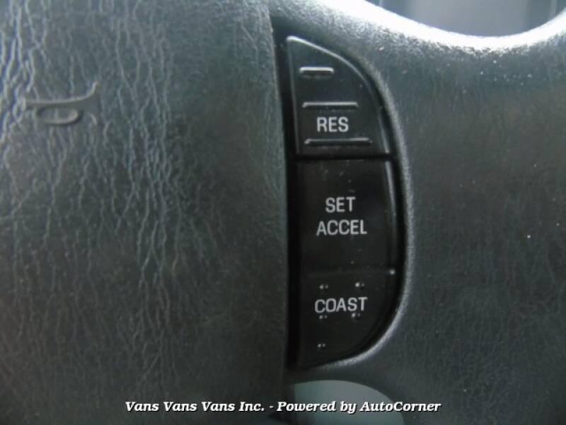 2012 Ford E-Series Cargo E-150 3dr Cargo Van - Blauvelt NY