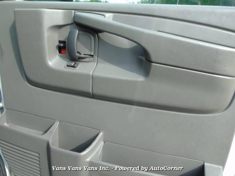 2013 GMC Savana Passenger LT 2500 3dr Passenger Van - Blauvelt NY