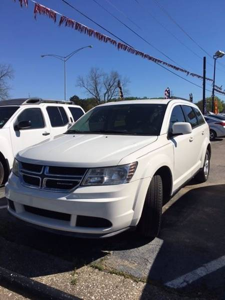 2011 Dodge Journey Mainstreet 4dr SUV - Birmingham AL
