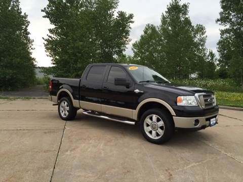 2007 Ford F-150 for sale in Little Chute, WI