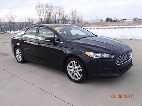 2014 Ford Fusion for sale in Little Chute, WI