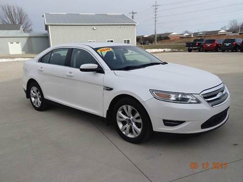 2010 Ford Taurus for sale in Little Chute WI