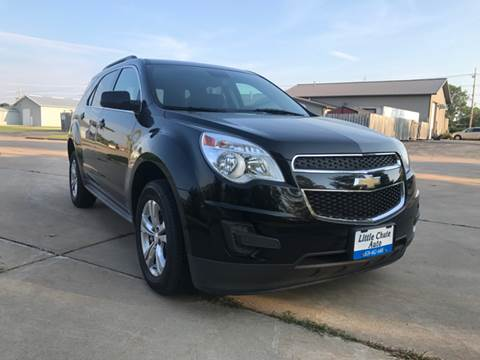 2015 Chevrolet Equinox for sale in Little Chute WI