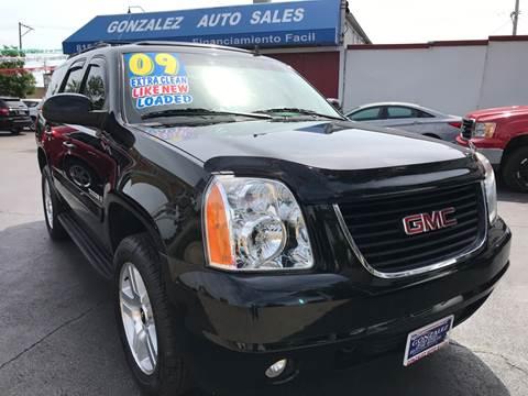 2009 GMC Yukon for sale in Joliet, IL