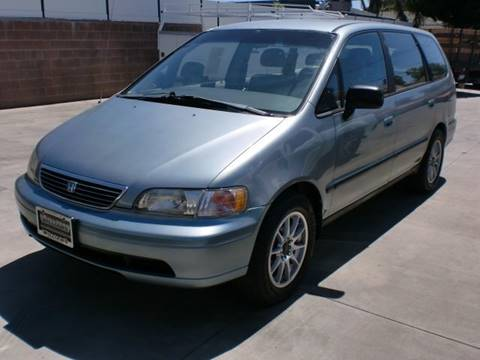 1996 Honda Odyssey for sale in Pacoima, CA