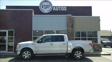 ford f 150 for sale springfield il. Black Bedroom Furniture Sets. Home Design Ideas