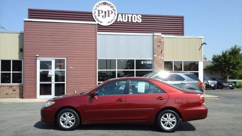 2006 Toyota Camry for sale in Springfield, IL