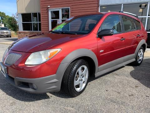 2008 Pontiac Vibe for sale in Springfield, IL
