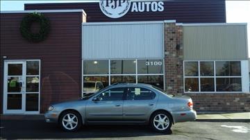 2003 Infiniti I35 for sale in Springfield, IL