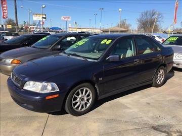 2003 Volvo S40 for sale in Oklahoma City OK