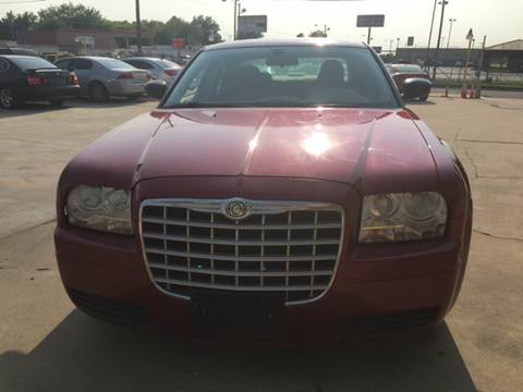 2007 Chrysler 300 for sale in Oklahoma City, OK