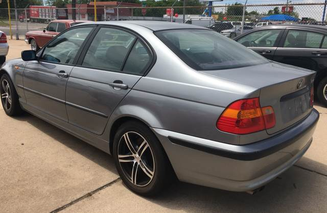 2005 BMW 3 Series 325i 4dr Sedan - Oklahoma City OK