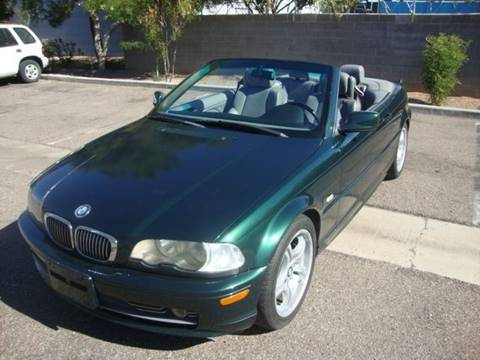 2001 BMW 3 Series for sale in Mesa, AZ