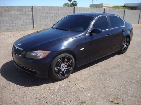 2008 BMW 3 Series for sale in Mesa, AZ