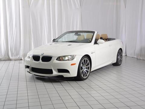 2011 BMW M3 for sale in Houston, TX