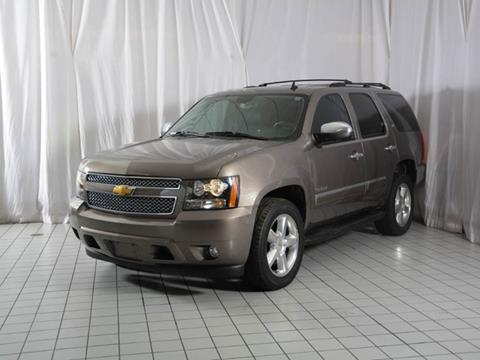 2014 Chevrolet Tahoe for sale in Houston, TX