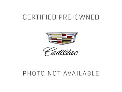 2016 Cadillac CT6 for sale in Houston, TX