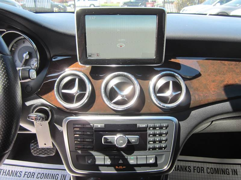 2014 Mercedes-Benz CLA for sale at Mag Auto Group in Hayward CA