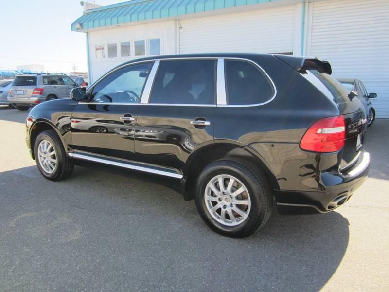 2009 Porsche Cayenne for sale at Mag Auto Group in Hayward CA