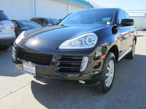 2009 Porsche Cayenne for sale in Hayward, CA