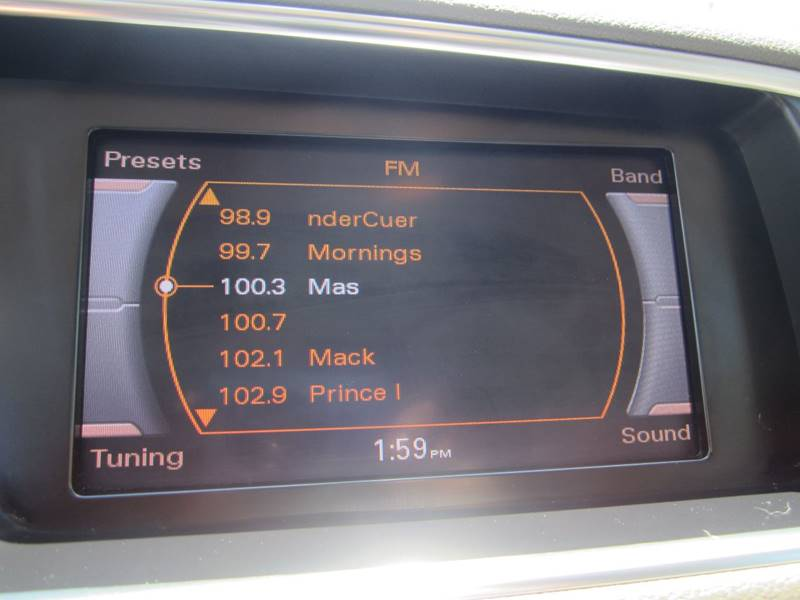 2012 Audi Q5 for sale at Mag Auto Group in Hayward CA