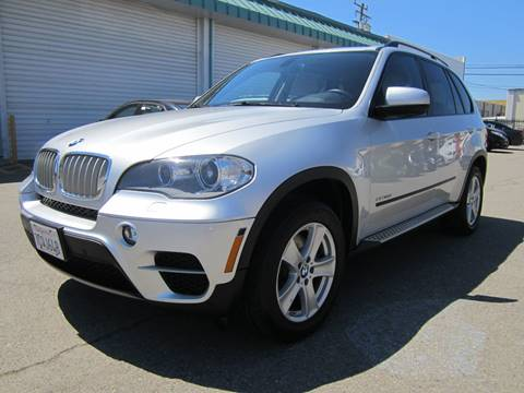 2012 BMW X5 for sale at Mag Auto Group in Hayward CA
