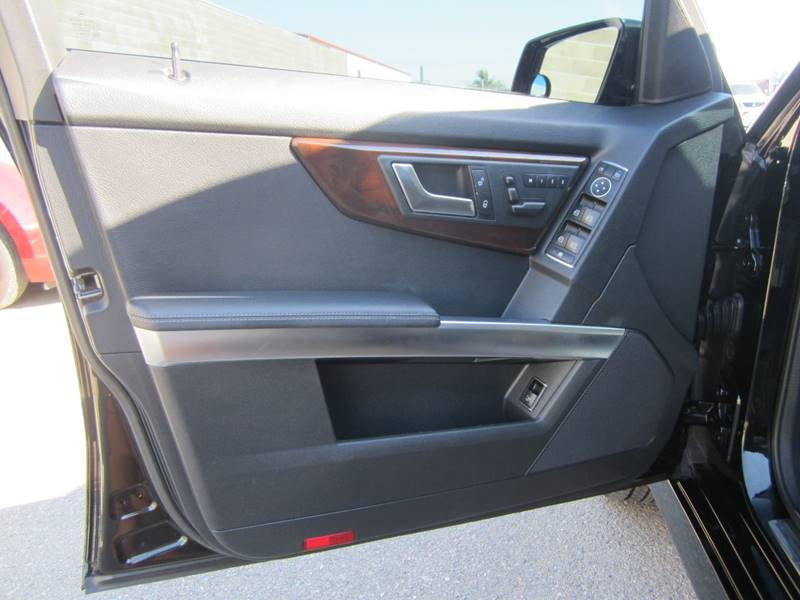 2013 Mercedes-Benz GLK for sale at Mag Auto Group in Hayward CA