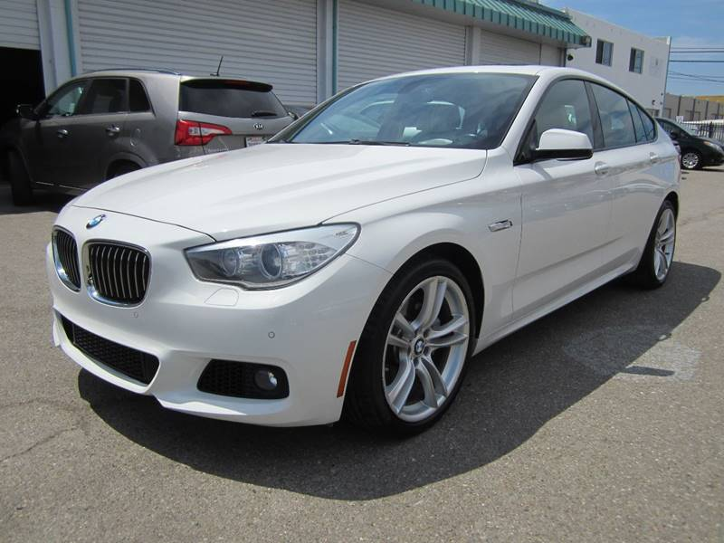2013 BMW 5 Series for sale at Mag Auto Group in Hayward CA