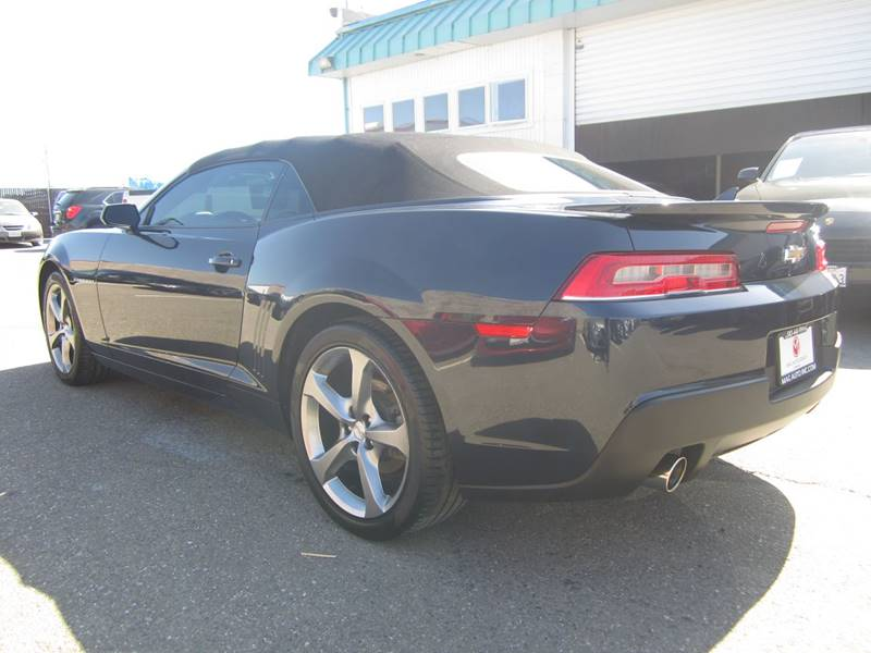 2014 Chevrolet Camaro for sale at Mag Auto Group in Hayward CA