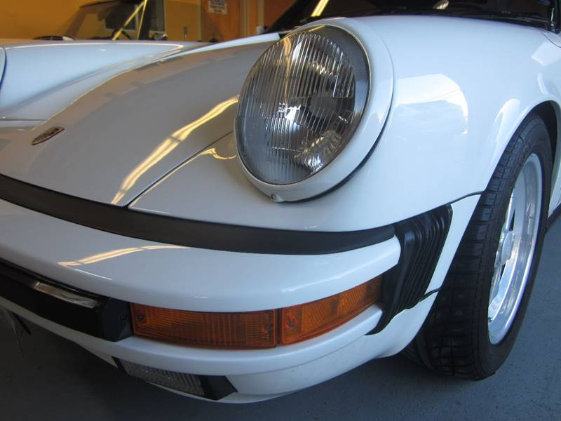 1976 Porsche 911 for sale at Mag Auto Group in Hayward CA