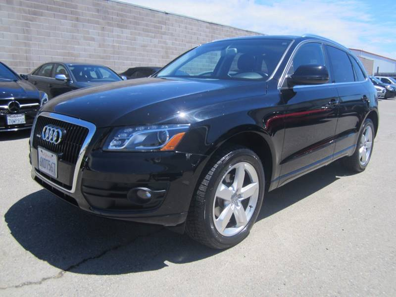 2010 Audi Q5 for sale at Mag Auto Group in Hayward CA