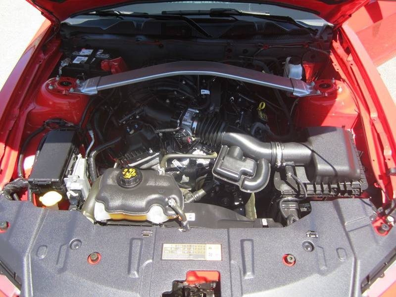 2014 Ford Mustang for sale at Mag Auto Group in Hayward CA