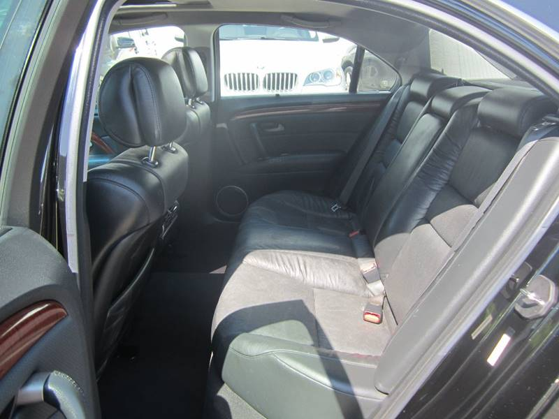2006 Acura RL for sale at Mag Auto Group in Hayward CA