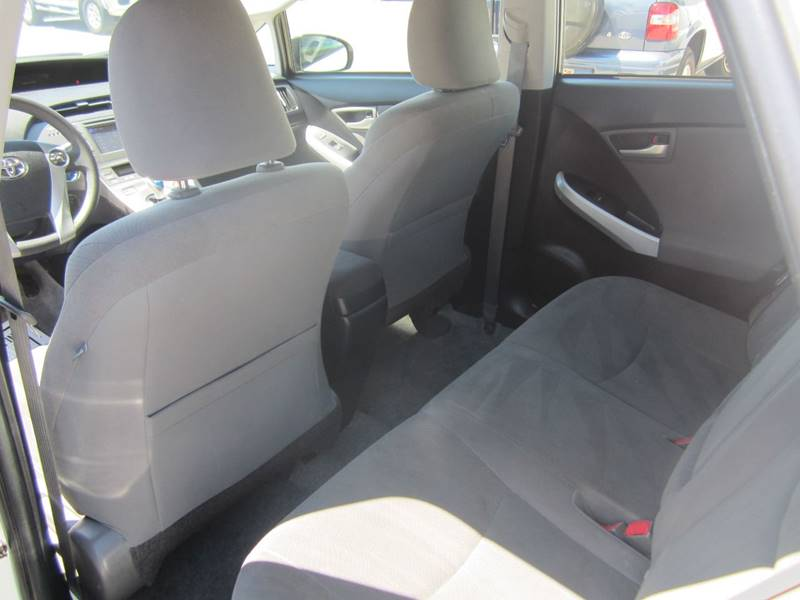 2014 Toyota Prius for sale at Mag Auto Group in Hayward CA