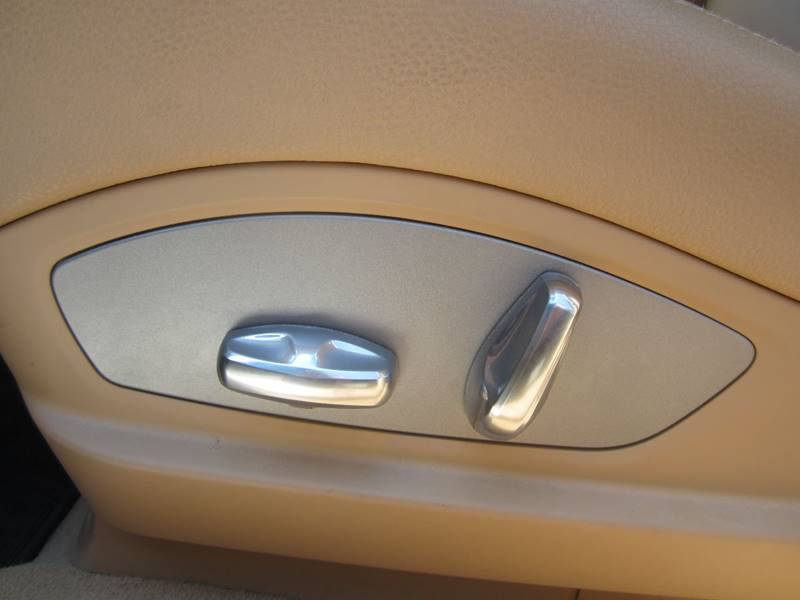 2011 Porsche Panamera for sale at Mag Auto Group in Hayward CA