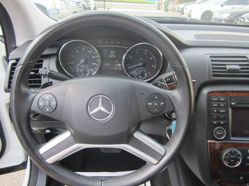 2010 Mercedes-Benz R-Class for sale at Mag Auto Group in Hayward CA