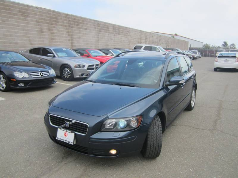 2007 Volvo V50 for sale at Mag Auto Group in Hayward CA