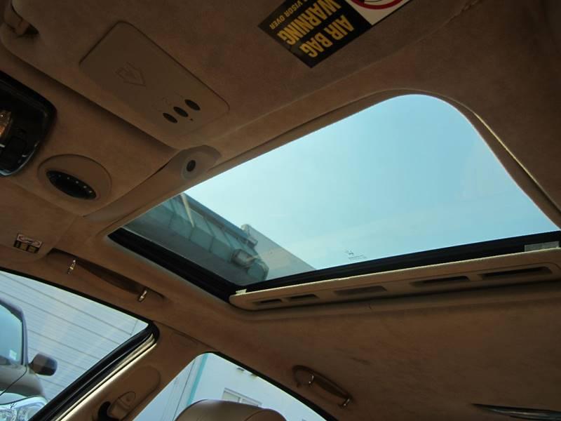 2006 Maserati Quattroporte for sale at Mag Auto Group in Hayward CA