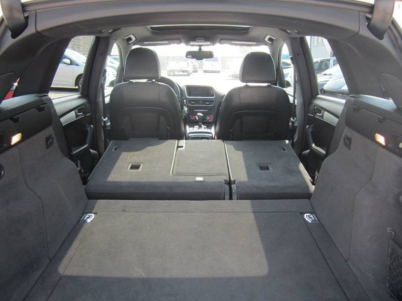 2011 Audi Q5 for sale at Mag Auto Group in Hayward CA